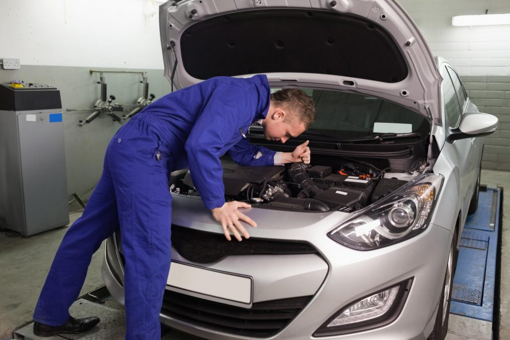 Regular Vehicle Maintenance Miami