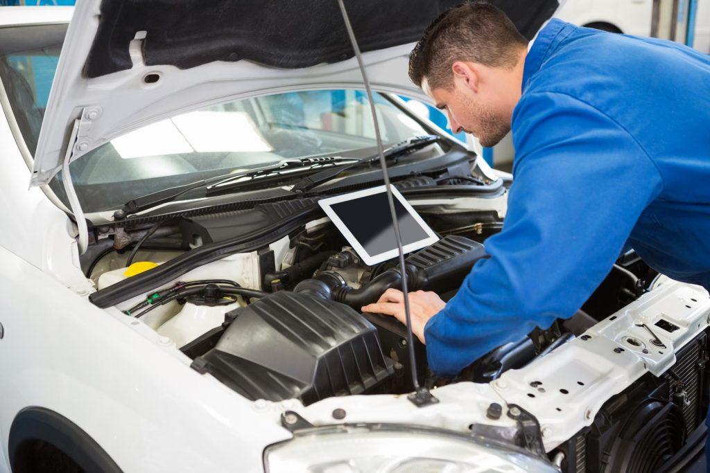On-Site Vehicle Repair Miami