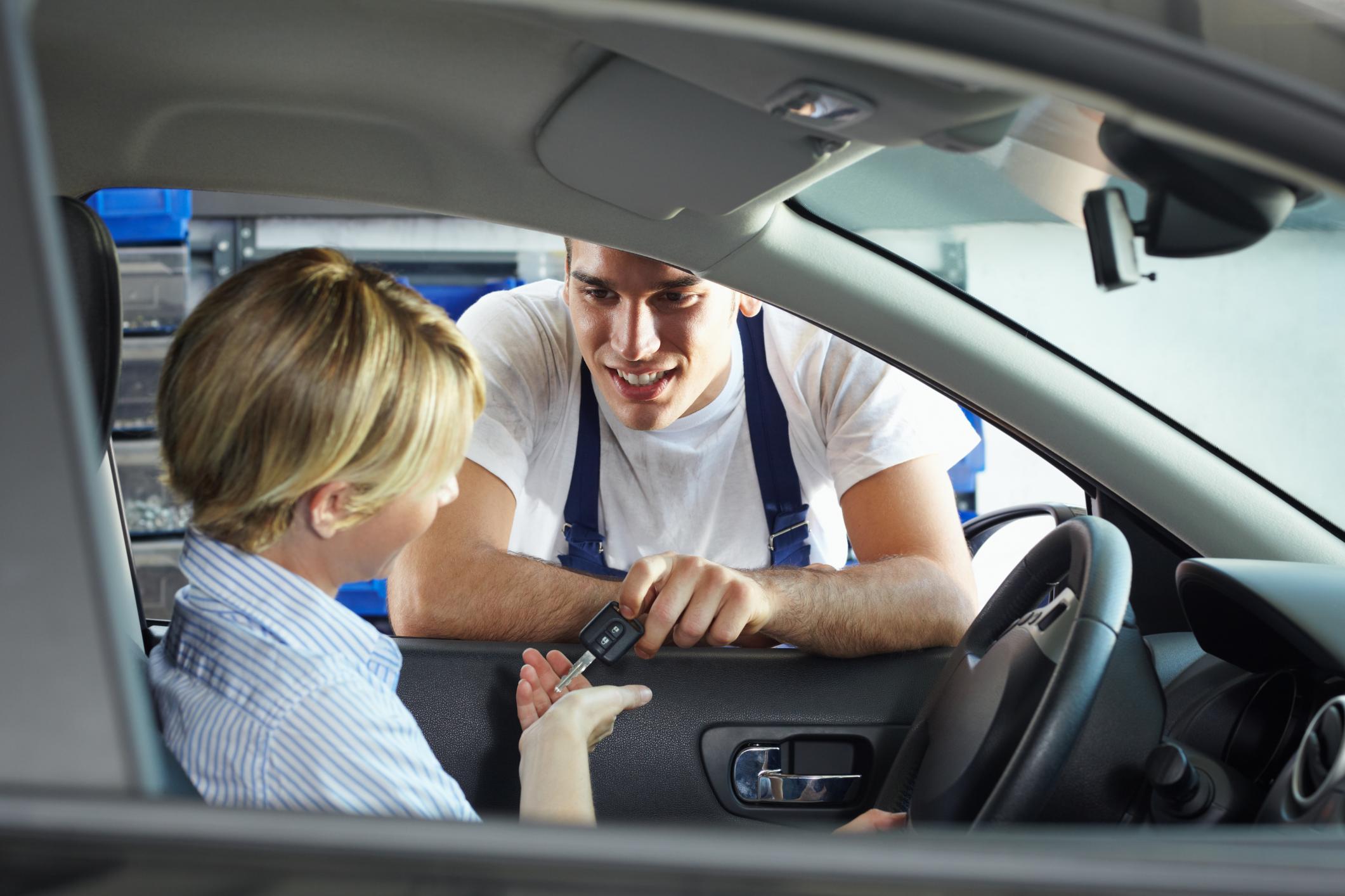 Mobile Auto Repair Services Miami